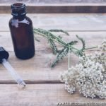 Yarrow is a powerful medicinal plant that can be used to treat almost any general illness or ailment. It makes an excellent addition to your home apothecary and is truly one of the most effective medicinal herbs for use in all sorts of home remedies. #yarrow #herbalremedies