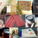 These 35+ homemade Christmas gifts can be made in no time with ingredients and materials that you either have at home already or can buy from somewhere that isn't a crowded mall! Great last-minute Christmas gifts for everyone on your list! #homemadechristmas #homemadegiftideas #homemadegifts #lastminutegiftideas #lastminutechristmas
