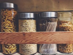 How to Shop From Your Pantry Like A Pro