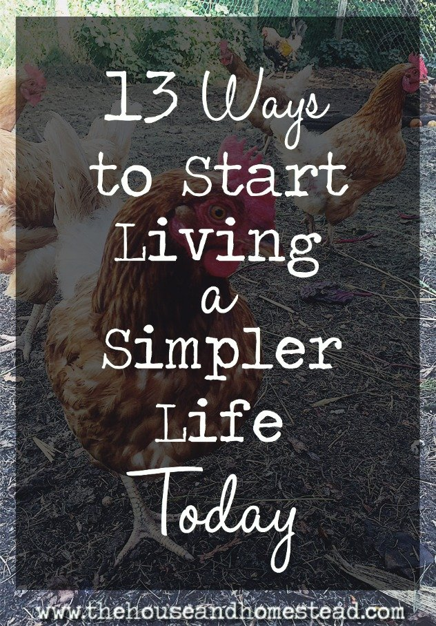 Easy ways to slow down, simplify and start savouring life a little more, no matter where you are.