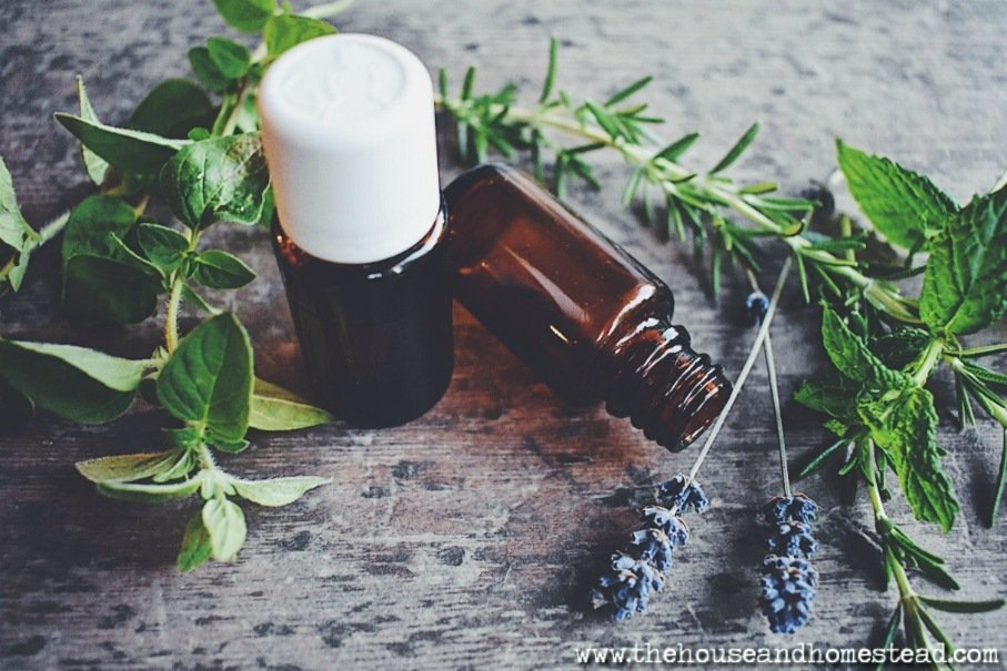 Essential oils are all the rage right now, but they can be intimidating if you don't know how to use them. Learn everything you need to know to get started using essential oils in this comprehensive guide, complete with recipes for homemade essential oil blends and answers to common questions about essential oil usage and safety.