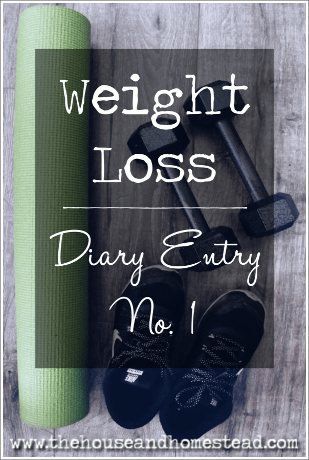 I've got a big goal to lose 50 lbs. by the end of the year. Follow me on my weight-loss journey to keep me accountable and learn how you can lose weight the healthy way too!