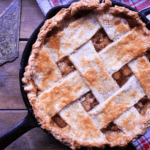 Perfect Homemade Flaky Pie Crust