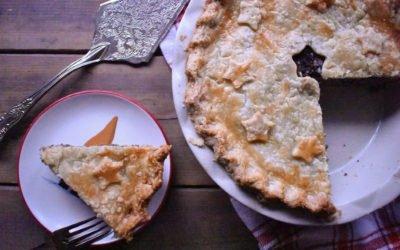 Traditional Christmas Tourtière Recipe