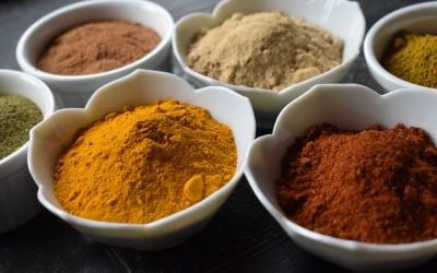 How to Grow Spices At Home