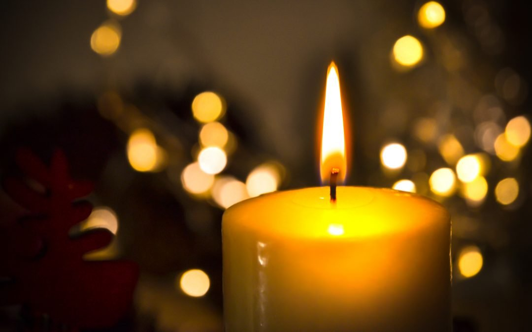 Introducing the Candlelit Morning Challenge